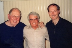 Lloyd Ulyate, Dick Nash, Jim Boltinghouse
