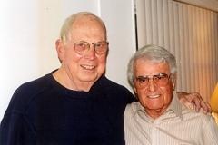 Lloyd Ulyate and Dick Nash