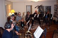 Alan Kaplan, Bill Booth, Dick Nash, Bill Broughton, Bruce Otto, Bob Sanders, Phil Teele
